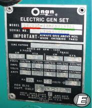 Onan B48m Engine Specs